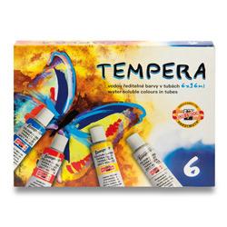 tempery