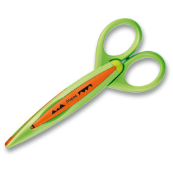 umělecké nůžky