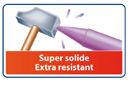 extra resistant