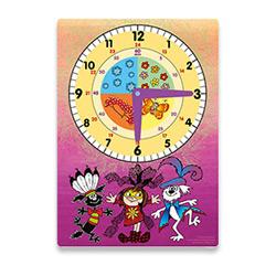 Výukové hodiny