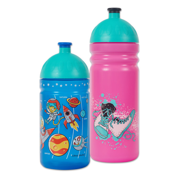 Zdravá lahev